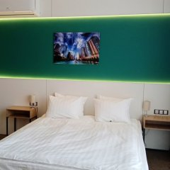 Отель Urban 2* Стандартный номер фото 15