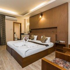 Отель Romeo Palace комната для гостей