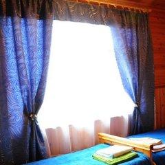 Гостиница Коттедж в Карелии спа