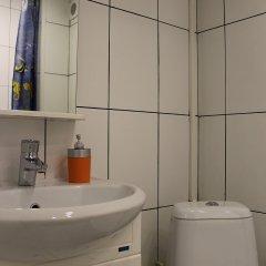 Отель Норд Поинт Мурманск ванная фото 2