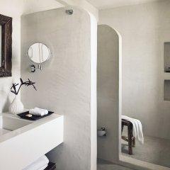 Отель Santo Maris Oia, Luxury Suites & Spa ванная фото 3