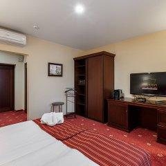Клуб Отель Корона 4* Сьюит с двуспальной кроватью фото 5