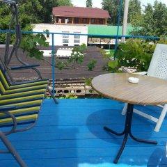Гостиница Olgino Hotel Украина, Бердянск - отзывы, цены и фото номеров - забронировать гостиницу Olgino Hotel онлайн балкон