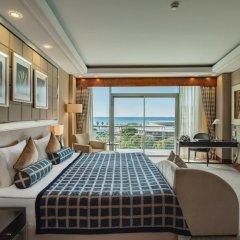 Отель Calista Luxury Resort 5* Президентский люкс фото 2