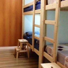 123 Hostel Москва комната для гостей фото 2