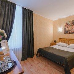 Мини-Отель Оноре 2* Стандартный номер с различными типами кроватей фото 2