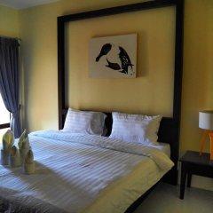 Отель Morakot Lanta Resort Ланта комната для гостей фото 5