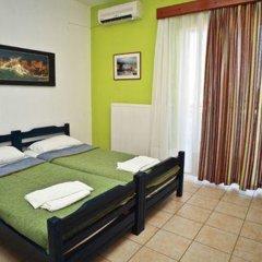 Отель Kapsohora Inn Hotel Греция, Пефкохори - отзывы, цены и фото номеров - забронировать отель Kapsohora Inn Hotel онлайн комната для гостей