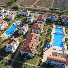 Belek Golf Village Турция, Денизяка - отзывы, цены и фото номеров - забронировать отель Belek Golf Village онлайн бассейн фото 5