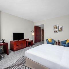 Отель Doubletree By Hilton Ras Al Khaimah удобства в номере