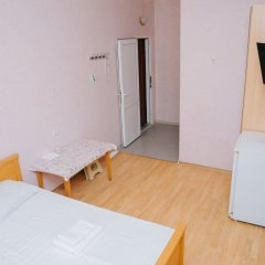 Гостиница Аниш Стандартный номер с различными типами кроватей фото 5