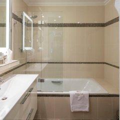 Hotel Regina Louvre 5* Номер Делюкс фото 6