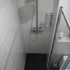 Апартаменты Савеловский Сити 43 этаж Студия с различными типами кроватей фото 11