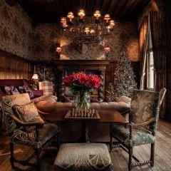 Отель De Orangerie - Small Luxury Hotels of the World Бельгия, Брюгге - отзывы, цены и фото номеров - забронировать отель De Orangerie - Small Luxury Hotels of the World онлайн питание фото 2