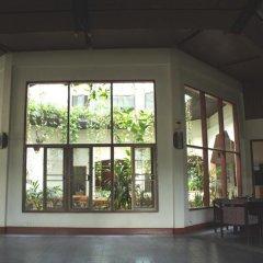 Palm Garden Hotel Паттайя интерьер отеля фото 2