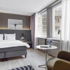 Отель Radisson Blu Strand Коллекционный номер фото 2