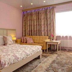 Гостиница Измайлово Альфа 4* Улучшенный номер с разными типами кроватей фото 6