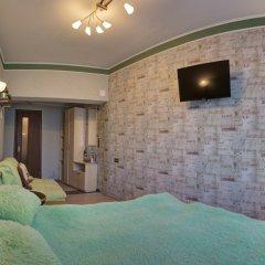 Гостевой Дом Klimenko House Улучшенный номер с двуспальной кроватью фото 2