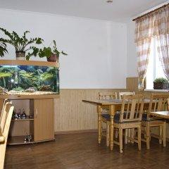 Гостиница Gasthaus Deutsches-Eck Moskau питание фото 2
