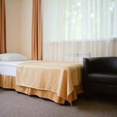 Гостиница СВ 3* Стандартный номер с различными типами кроватей фото 4