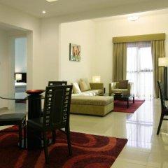 Ramada Hotel And Suites Ajman 4* Люкс фото 2