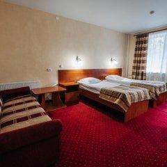 Гостиница ГЕЛИОПАРК Лесной 3* Стандартный номер с различными типами кроватей фото 3