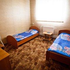 Гостиница Аксинья Номер категории Эконом с различными типами кроватей