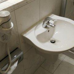 Hotel Villa Прага ванная
