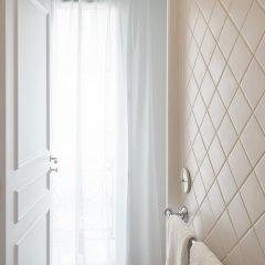 Hotel Rendez-Vous Batignolles Париж ванная