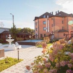 Гостиница Гостинично-ресторанный комплекс Белладжио фото 6