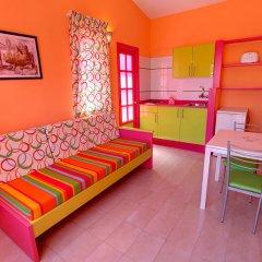 Отель Bungalows Colorado Golf Maspalomas комната для гостей фото 3