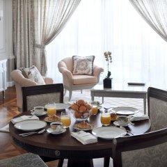 Отель Palazzo Versace Dubai 5* Стандартный номер с различными типами кроватей фото 6