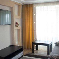 Отель Saryarka Павлодар комната для гостей фото 2