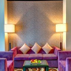 Grandeur Hotel 4* Люкс повышенной комфортности фото 6