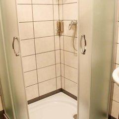 Гостиница NORD ванная фото 3