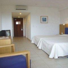 Отель Alfamar Beach & Sport Resort 3* Полулюкс с 2 отдельными кроватями