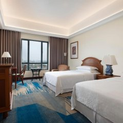 Sheraton Hanoi Hotel 5* Номер Делюкс Grand