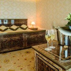 Гостиница SK Royal Москва 4* Люкс Ambassador с различными типами кроватей фото 3