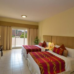Parkside Suites Hotel Apartment комната для гостей фото 5