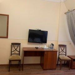Отель Via Sacra 3* Стандартный номер фото 7