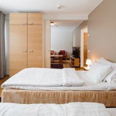 Отель RANTAPUISTO 4* Апартаменты фото 2