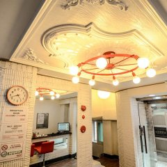 YaKorea Hostel Dongdaemun интерьер отеля