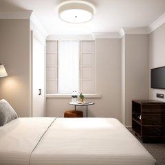 Strand Palace Hotel 4* Улучшенный номер с различными типами кроватей фото 2