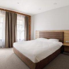 Custos Hotel Tsvetnoy Boulevard 3* Стандартный номер с различными типами кроватей фото 2