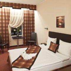 Гостиница Инсайд-Бизнес 4* Номер Бизнес с различными типами кроватей