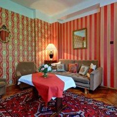 Hotel Anton комната для гостей