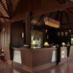 Отель Nakara Long Beach Resort Ланта интерьер отеля