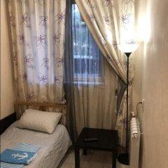 Мини-Отель Друзья Стандартный номер с разными типами кроватей