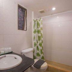 Отель Nilly's Marina Inn ванная фото 3