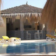 Отель Magic Life Penelope - All Inclusive Тунис, Мидун - отзывы, цены и фото номеров - забронировать отель Magic Life Penelope - All Inclusive онлайн бассейн фото 12